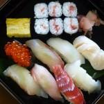 Sushi top qualité ^^