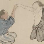 Chiropractie, amma, shiatsu