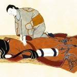 Massage shiatsu traditionnel
