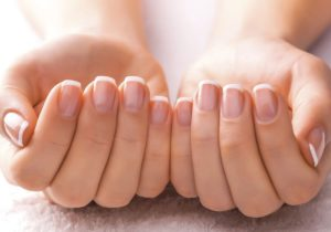 Diagnostic des ongles