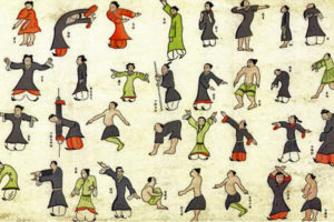Les styles de shiatsu
