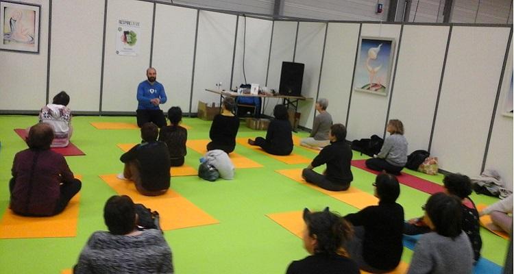 Le blog des m decines alternatives compl mentaires - Salon de massage poitiers ...